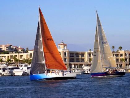 SoCal Perfection ~ The Balboa Bay Club & Resort