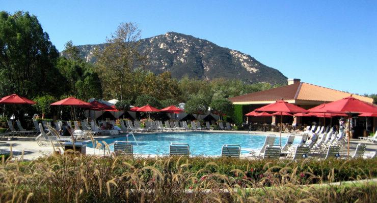 So Many Ways to Spa ~ Pala Casino Spa & Resort