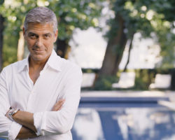 George Clooney's Italy