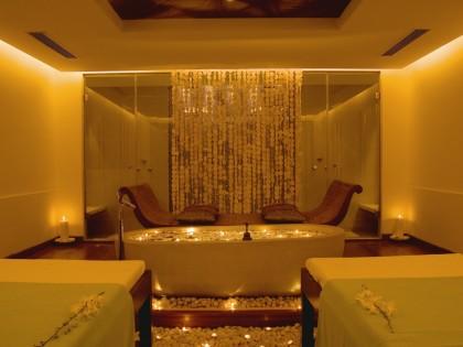 Jewel of India: Quan Spa, JW Marriott Mumbai Hotel & Spa