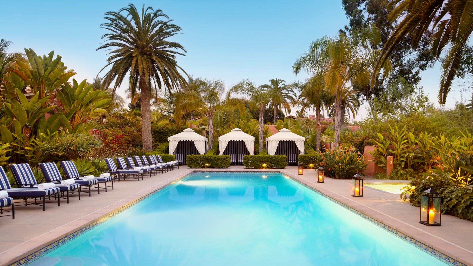 Rancho Valencia, Rancho Santa Fe, California - Healthy Living + Travel