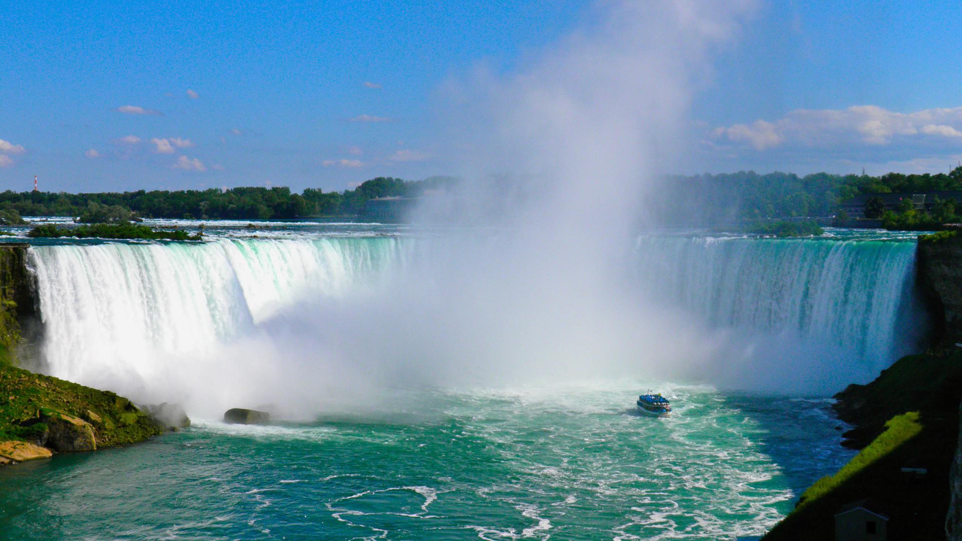 Niagara Falls, Spas of Niagara, Healthy Living and Travel, Ontario