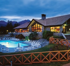 Fairmont Jasper Park Lodge, Healthy Living + Travel