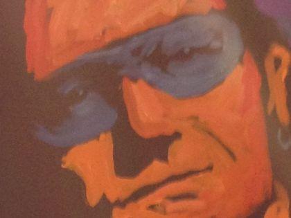 Bono Reveals He Wears Sunglasses Because Of Glaucoma