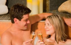 Put yourself first at the Grotto Spa, Canada's No. 1 Spa