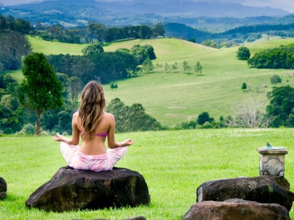 Retreating Down Under ~ Gaia Retreat and Spa