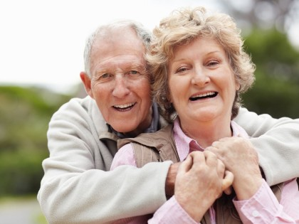 Healthy Aging: Ten things to make you feel younger