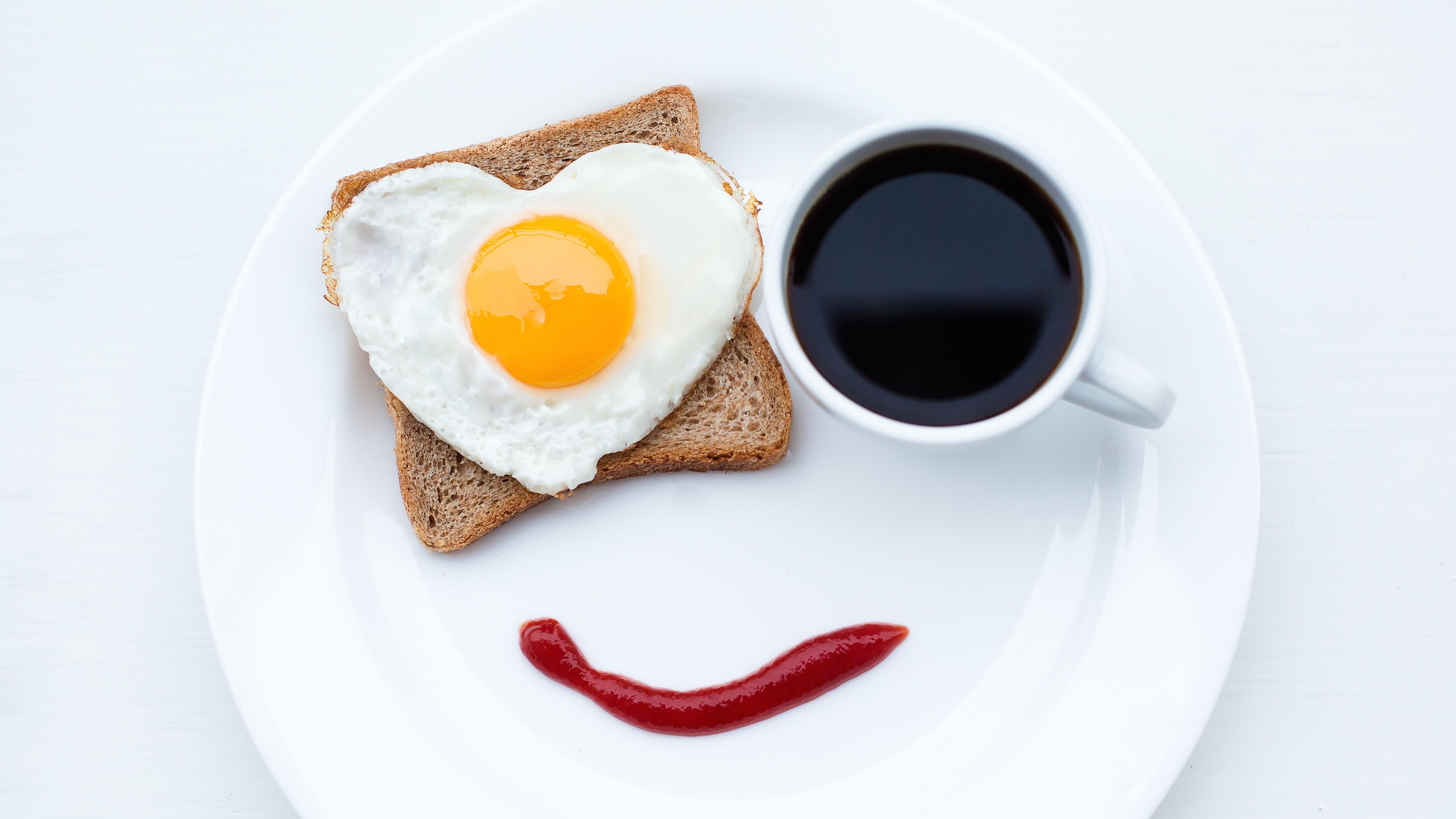 Eight Reasons Why Breakfast Is The Best Meal Of The Day