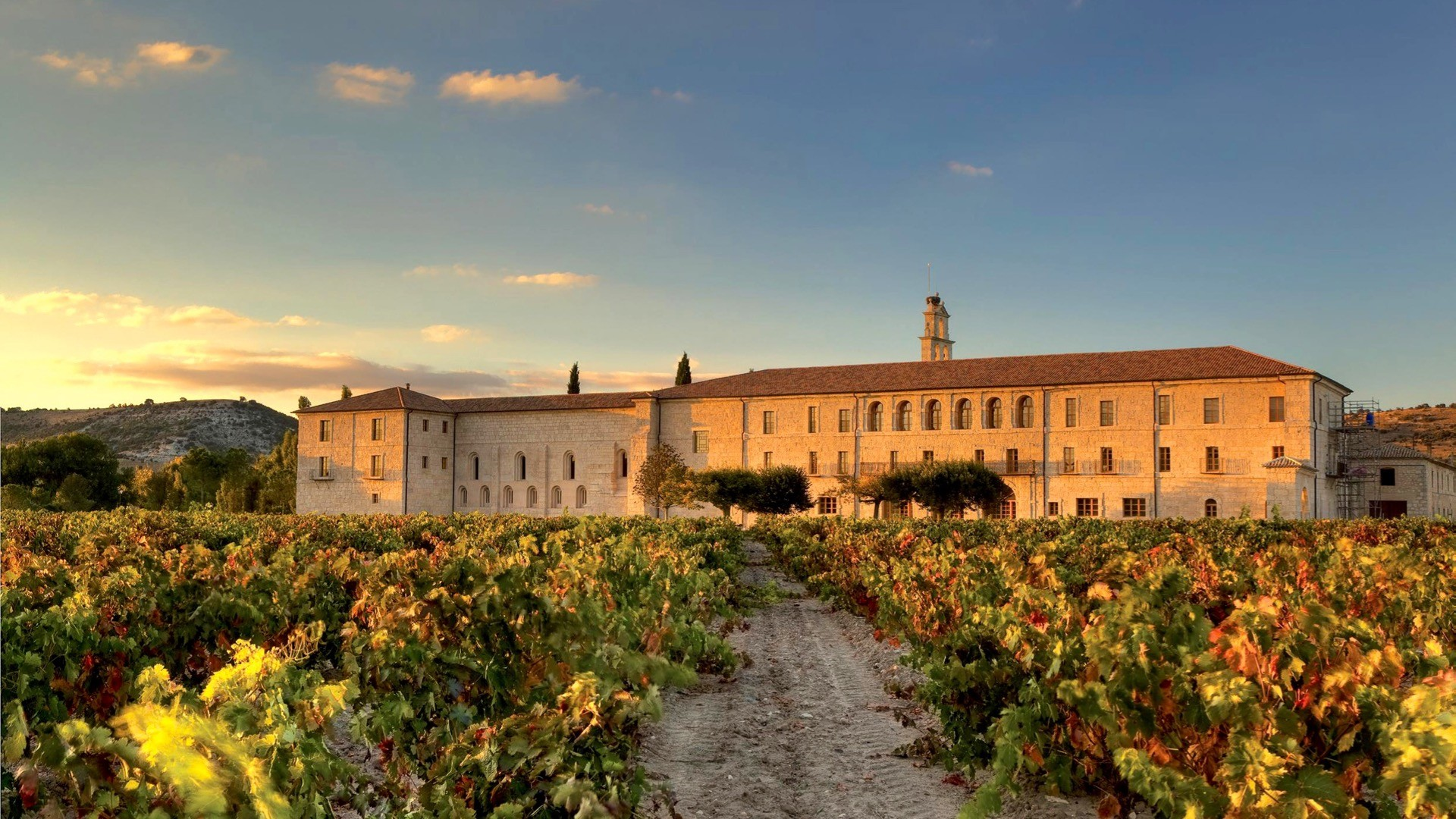 El Santuario' Wellness Spa opens in Spain