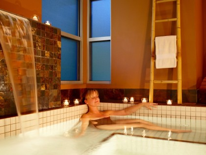 Spas of the Midwest