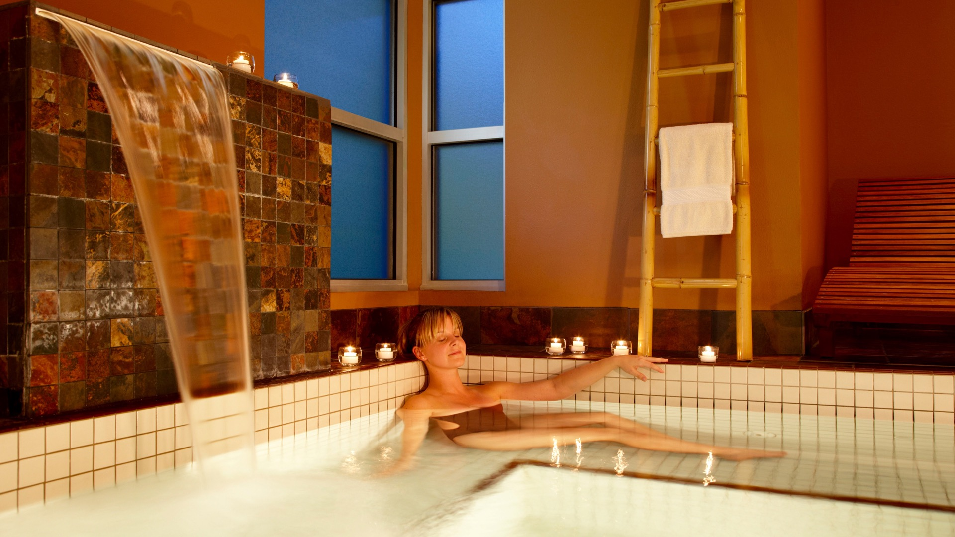 Spas of the midwest healthy living travel for Best spa vacations usa