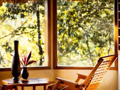 Gaïa Riverlodge Named Belize Hotel of the Year