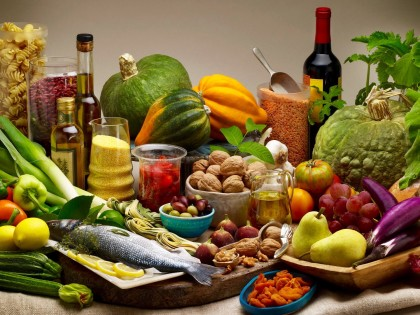 Study: Mediterranean diet prevents onset of depression