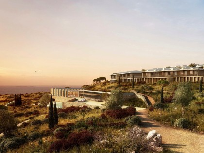 Canyon Ranch Wellness Resort at Kaplankaya, Turkey to open in 2016
