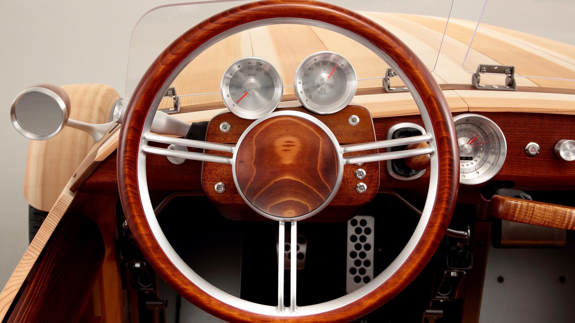 Drivers View, Toyota Setsuna, Healthy Living + Travel
