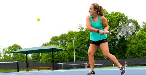Tennis Returns to Nemacolin Woodlands Resort