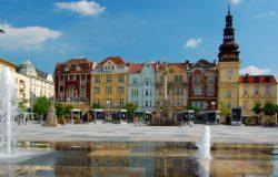 Discover Ostrava, Czech Republic