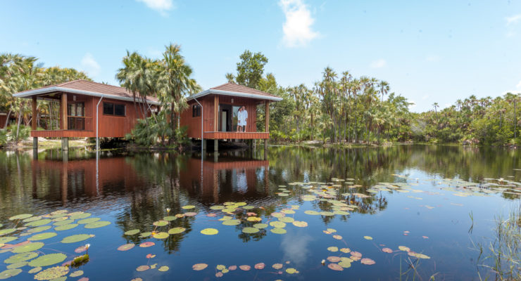 New Naïa Resort and Spa Promotes Grand Opening in Belize