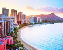 Top Beach Spas – Three Hawaiian Spas Lead The Wave