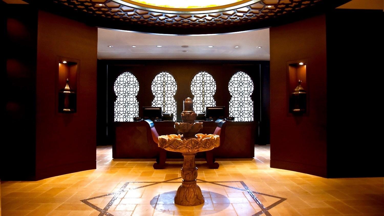 Miraj Spa by Caudalie Paris, Shangri-La Toronto, Healthy Living + Travel