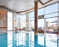 Top City Spas – Toronto's Miraj Hammam Spa Captures No. 1