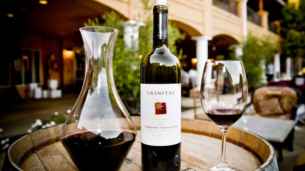 2017 Masters Winemaker Dinner Series at Napa's Meritage Resort, Healthy Living + Travel, Healthy Living + Travel