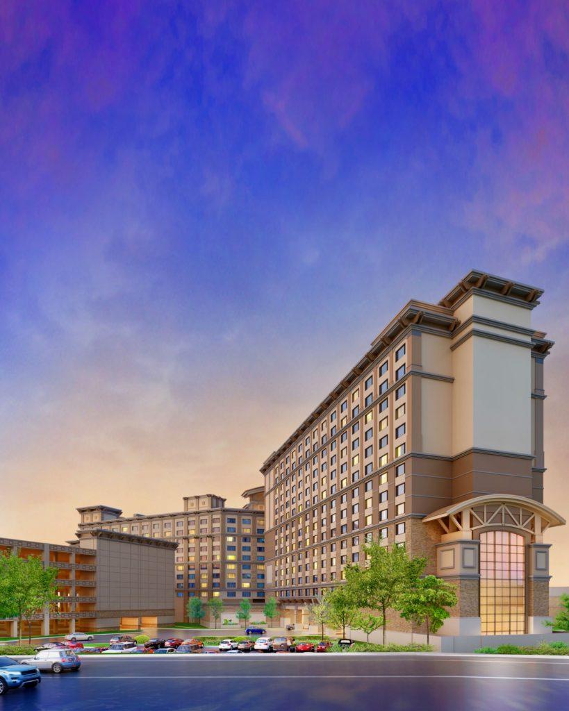 Pala Casino Spa & Resort, Healthy Living + Travel