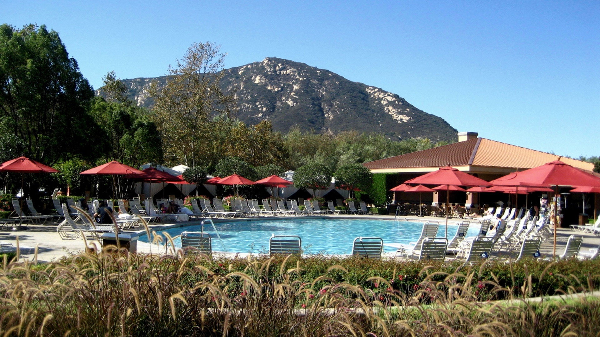 Pala Spa, Pala Casino Spa & Resort, Healthy Living + Travel