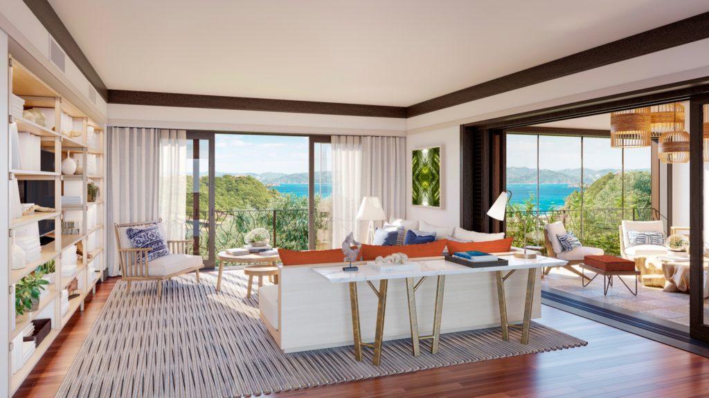 Four Seasons Costa Rica, Peninsula Papagayo, Healthy Living + Travel