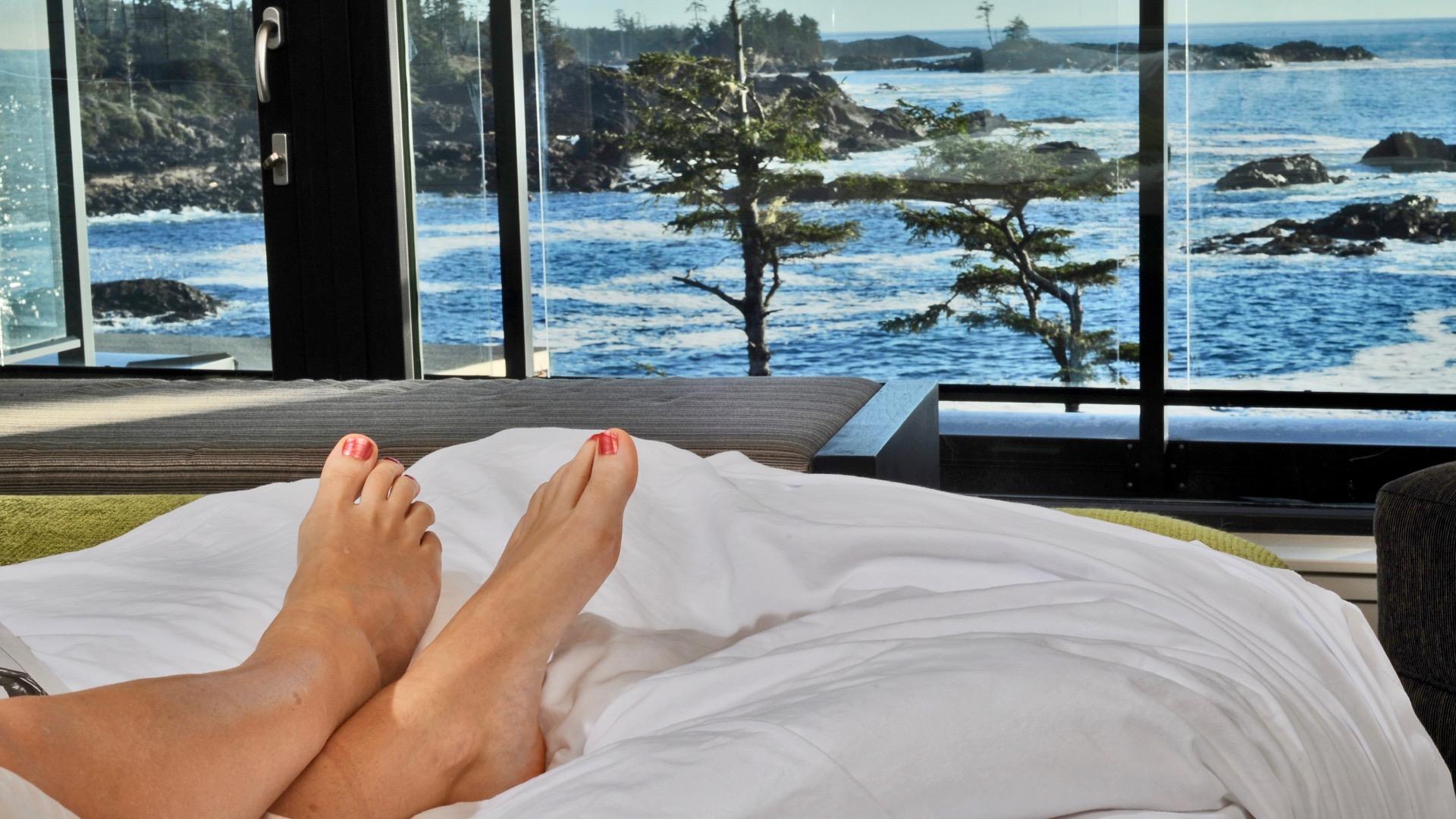 Drift Spa, Black Rock Oceanfront Resort, Spas of America