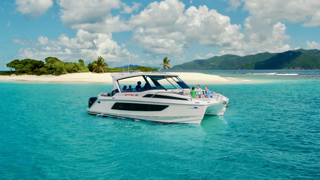 Discover the Caribbean by Catamaran, Healthy Living + Travel