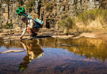 170 New Trails in South Africa Mapped on Google Street View, Healthy Living + Travel