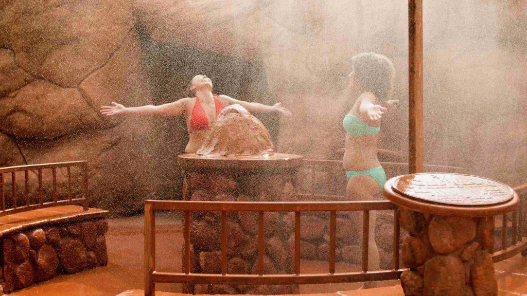 Glen Ivy Hot Springs, Spas of America