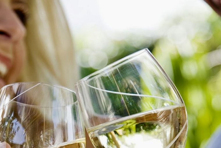 Heidel House Resort & Spa's 4th Annual Wine Festival, Healthy Living + Travel
