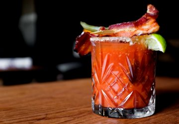 The Caesar, Canada's Iconic Cocktail, Healthy Living + Travel