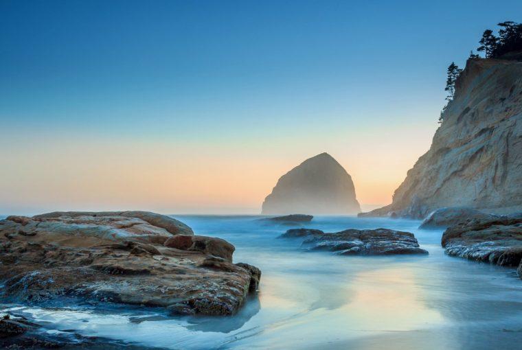 Ocean Spas ~ Spa & Wellness by the Sea, Healthy Living + Travel