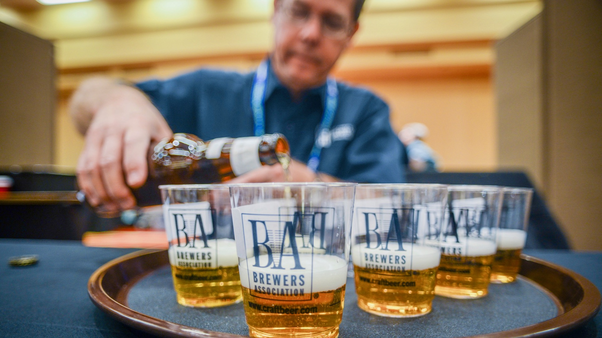 Great American Beer Festival, Healthy Living + Travel
