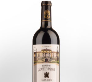 Wine of the Year, 2016 Chateau Leoville Barton, Healthy Living + Travel