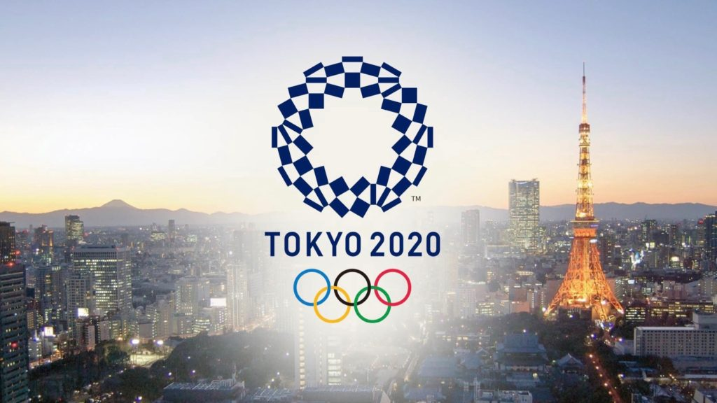 2020 Summer Olympics, Tokyo 2020, Healthy Living + Travel