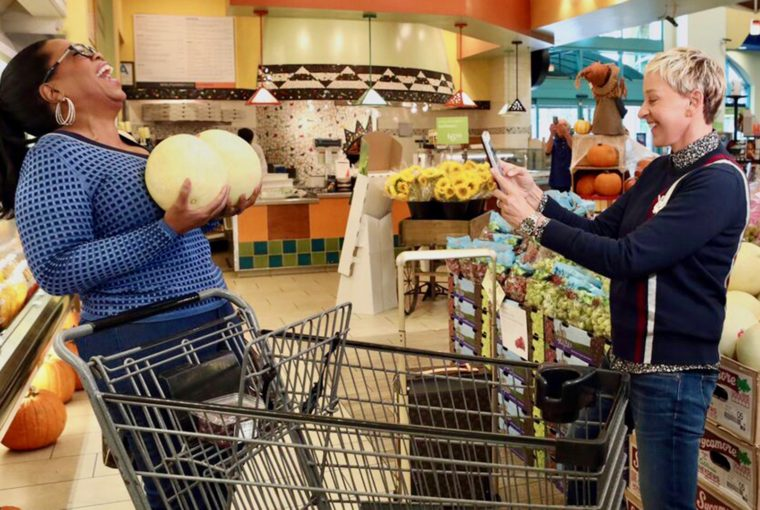 A Heart Healthy Shopping List for Staying Home, Oprah and Ellen, Healthy Living + Travel
