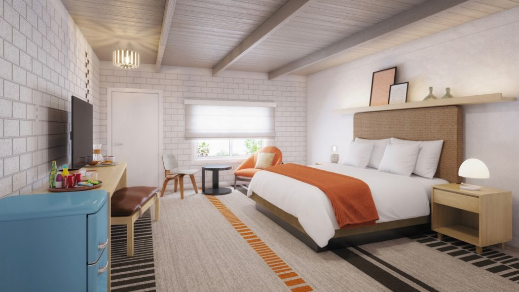 Dr. Wilkinson's Backyard Resort & Mineral Springs, Guestroom, Healthy Living + Travel