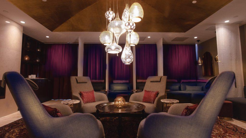 Miraj Hammam Toronto, Shangri-La Hotel, Healthy Living + Travel