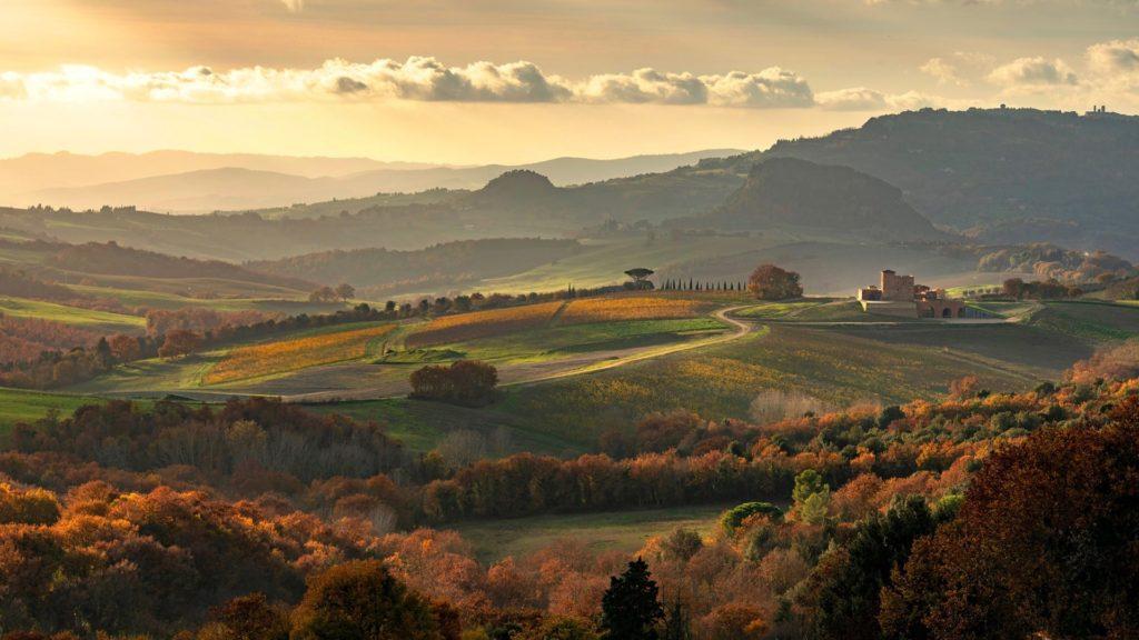 Monterosola, Healthy Living + Travel, 2020