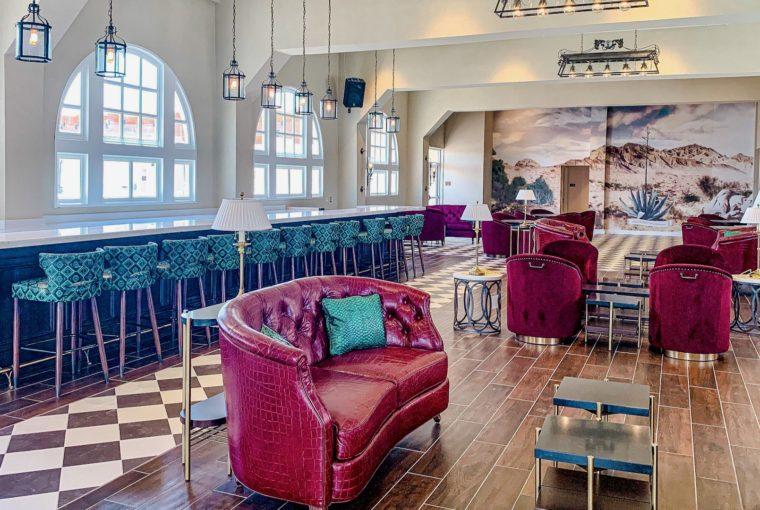 El Mirador, Historic Hotel Paso del Norte, Autograph Collection Opens After Multi-Million-Dollar Renovation, Healthy Living + Travel