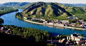 Rhone Valley Wine Fair, Healthy Living + Travel