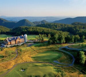 The Spa at Primland, Healthy Living + Travel