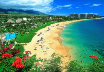 Air Canada Launches New Flights to Hawaii, Healthy Living + Travel