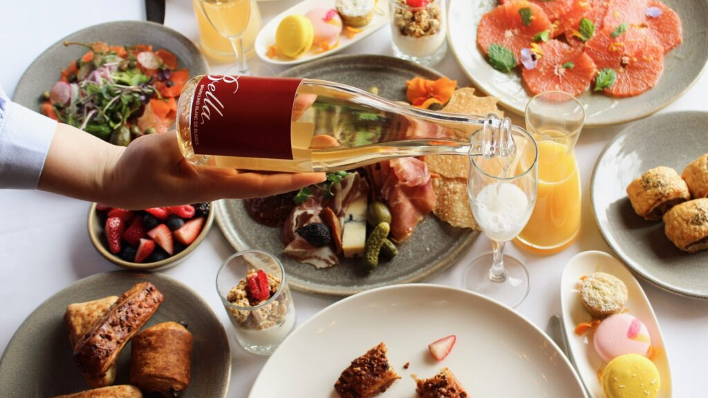 Oak Bay Beach Hotel Mother's Day Brunch Dine In and Pick Up, Healthy Living + Travel
