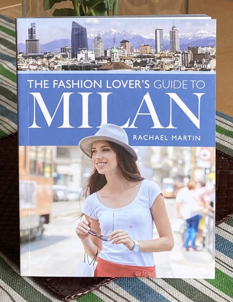 Fashion Lovers Guide to Milan, Healthy Living + Travel