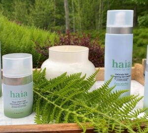 haia wellness- age-optimizing and cellular health collection- The Lodge at Woodloch, Spas of America